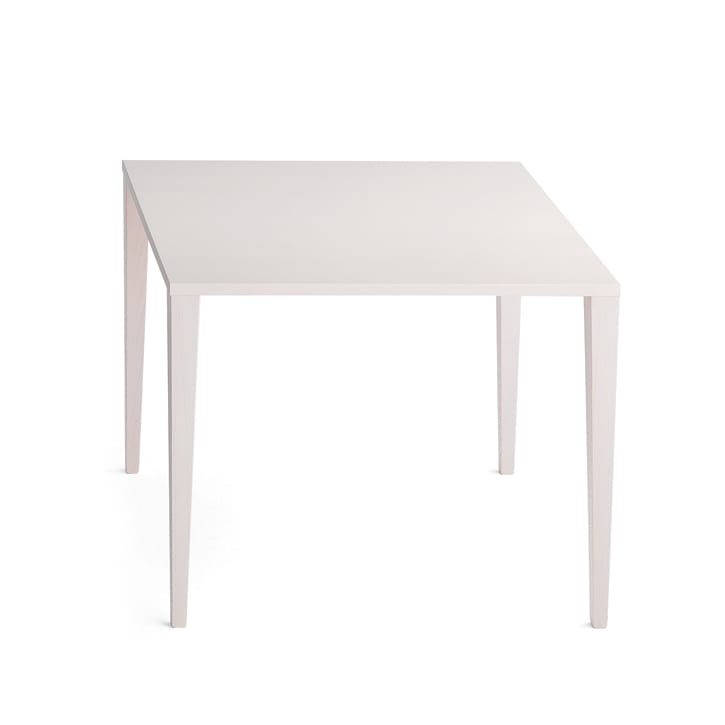 Paris 6102, Square wooden table 90x90