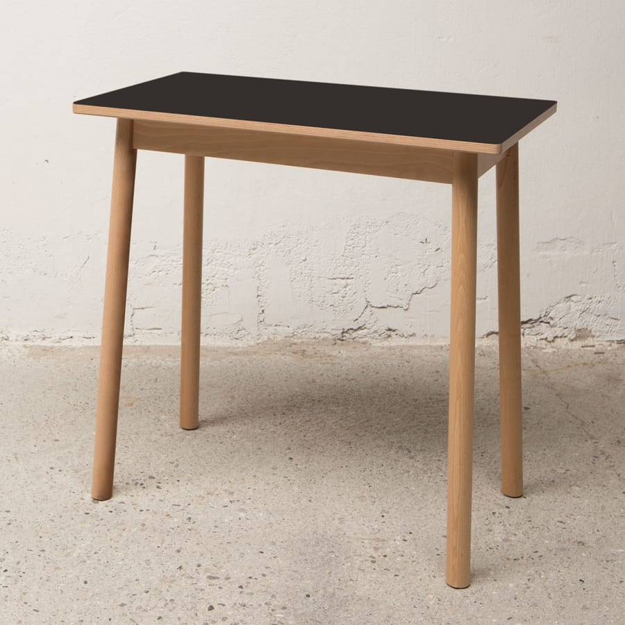 Tavolino DESK 75x40 cm, Wooden table at discounted price