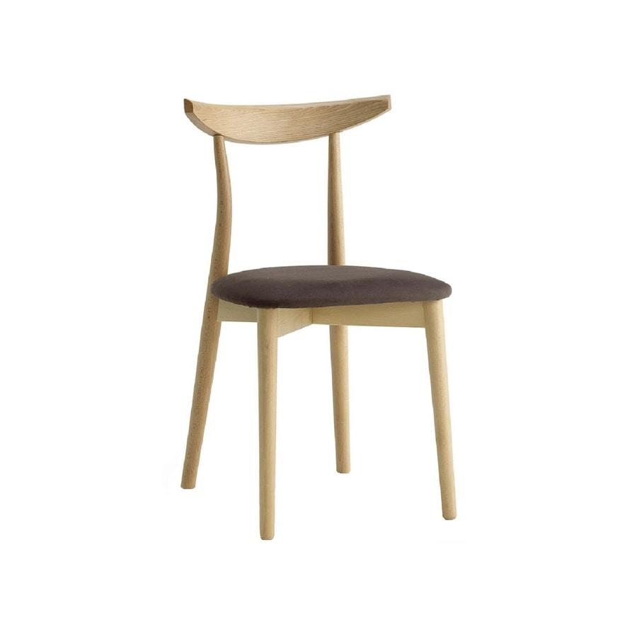 372, Chair in beech wood