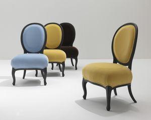 F.lli Boffi Srl, Chairs