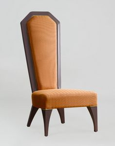 BS384S - Chair, Imperial chair with high back