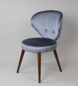 C47, Chair with round seat
