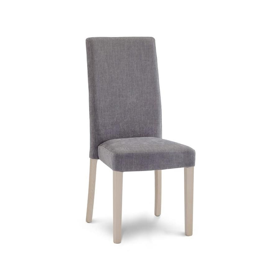 C60, Stackable padded chair