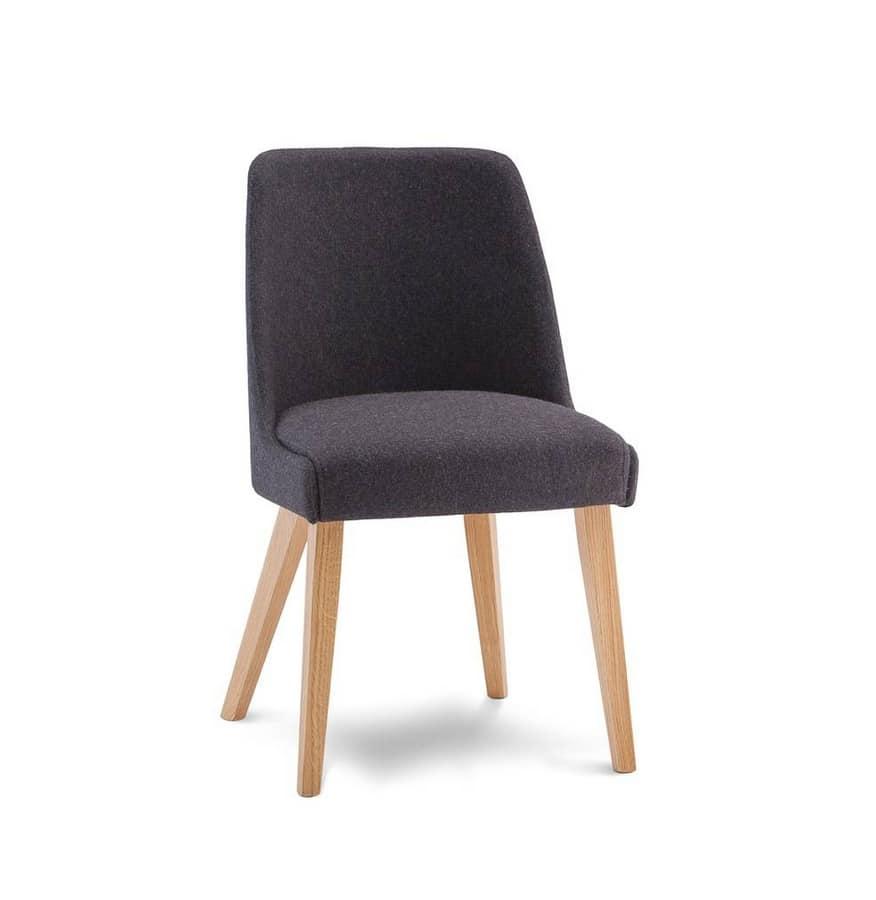 C64, Chair for restaurant