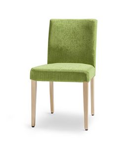 Carol/Small, Dining chair, padded