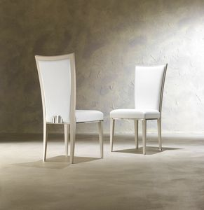 Dahlia 361S, Upholstered dining chair