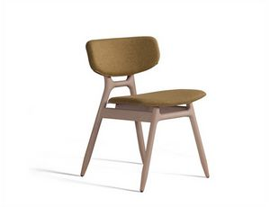 Eco 500T, Chair recommended for hotels, restaurants, bars and for the home.