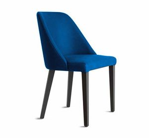 Elides, Upholstered dining chair
