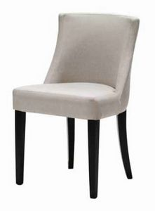 Garda, Upholstered dining chair