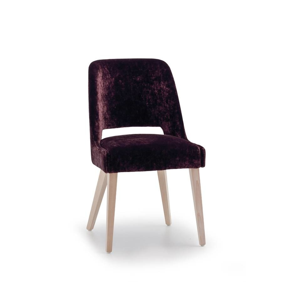 Helen 3/4, Comfortable padded chair