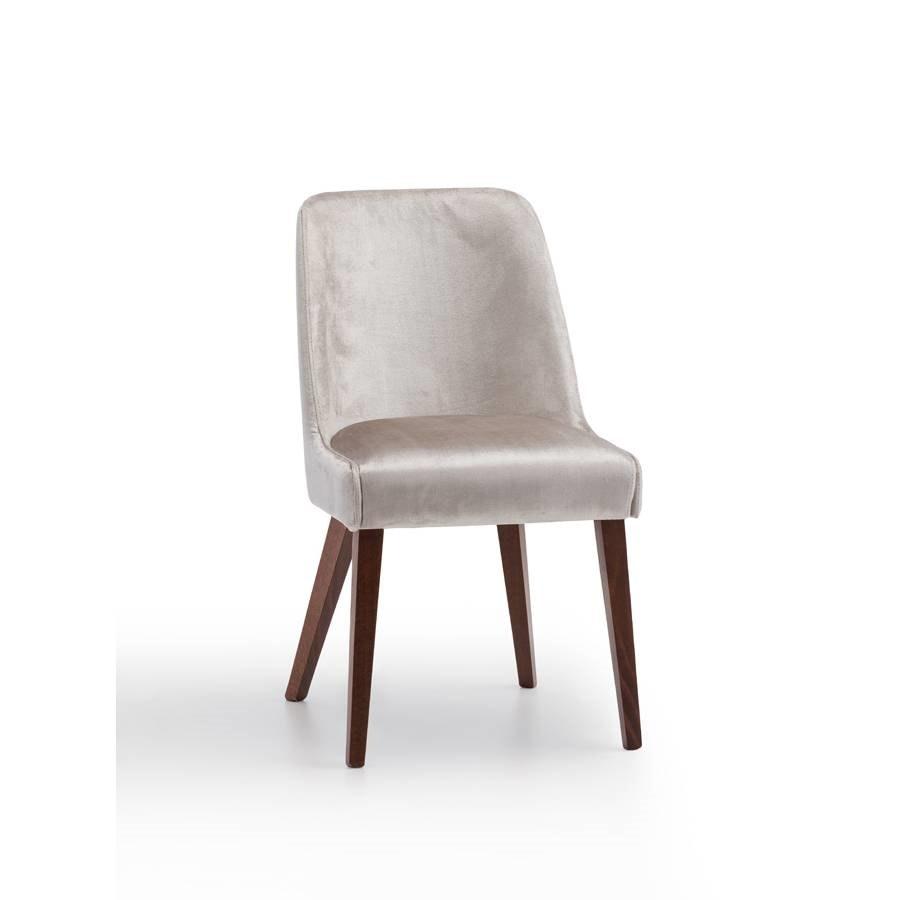 Helen, Padded wooden chair