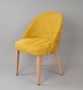 M33, Chair with rounded back