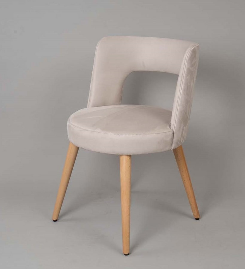 M37, Chair with low backrest