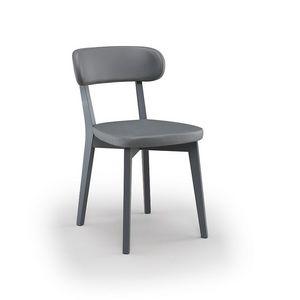 Peter, Wooden kitchen chair