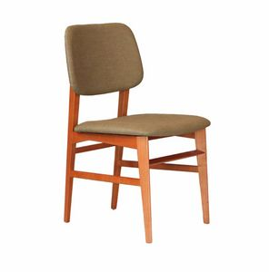 Savina 5105/F, Padded wooden chair