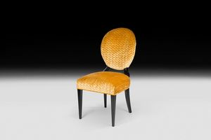 Sophia, Chair with a contemporary and elegant design