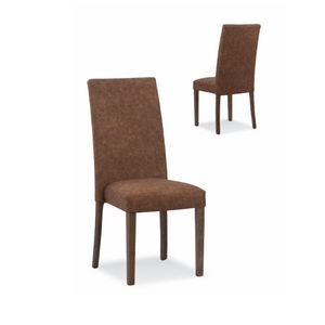 STK 300, Upholstered chair with high back
