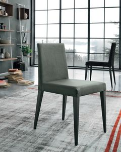 Tiffany, Modern upholstered chair
