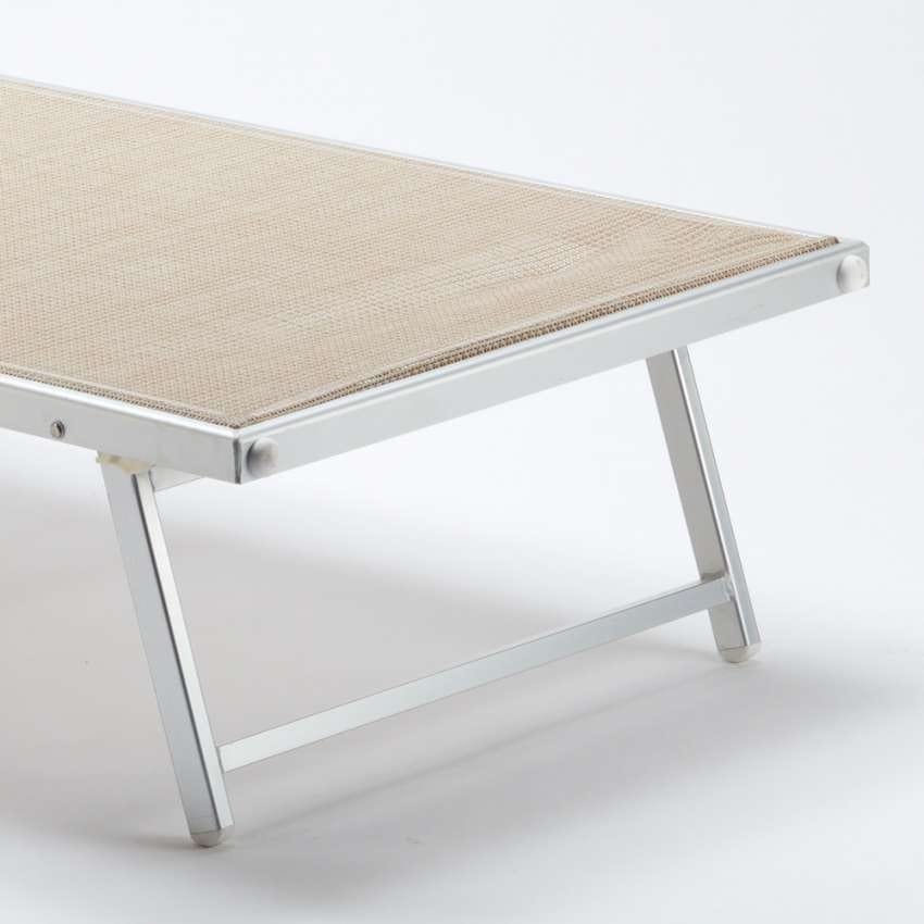 maxi sun lounger Grande Italia – GI100TEX, Sun lounger, big dimensions, king size