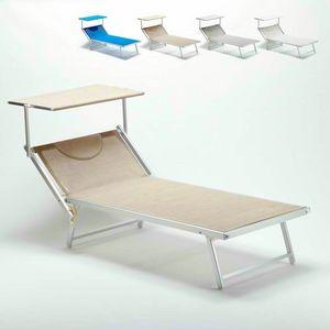 maxi sun lounger Grande Italia � GI100TEX, Sun lounger, big dimensions, king size