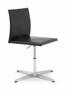 Bizzy 10.0169, Swivel chair with adjustable height
