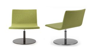 EXEN 240 Z, Swivel chair without armrests
