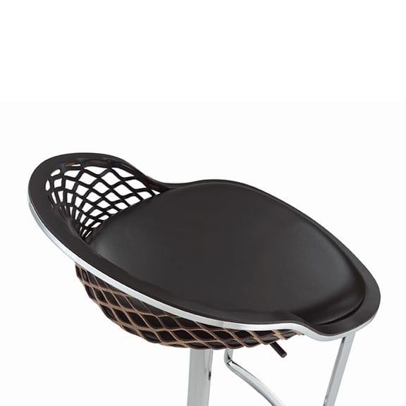 Aretè AR22, High-quality and versatile height-adjustable stool