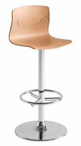 Slot Fill AFV, Stool with swivel base