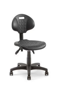 Teknik 01, Seat on castors for work environments