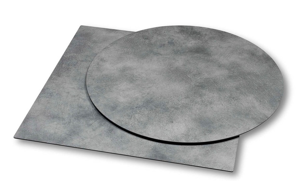 Art. 1050/5 HPL Table top, HPL tops for contract tables