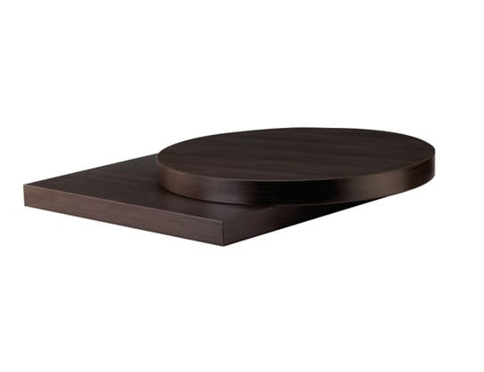 Top.L 800, Laminate table tops