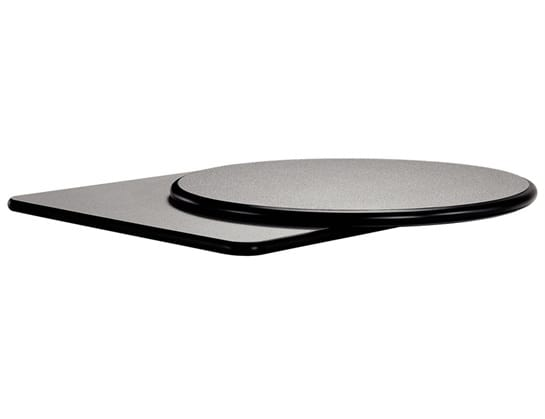 Top.L 806, Table tops in plastic laminates, also antibacterial