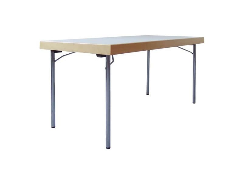 Merveilleux Conference 1875, Multipurpose Folding Table, Different Sizes Available