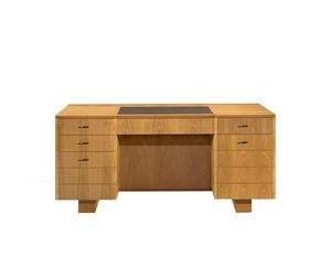 Roma 5078, Professional wooden desk