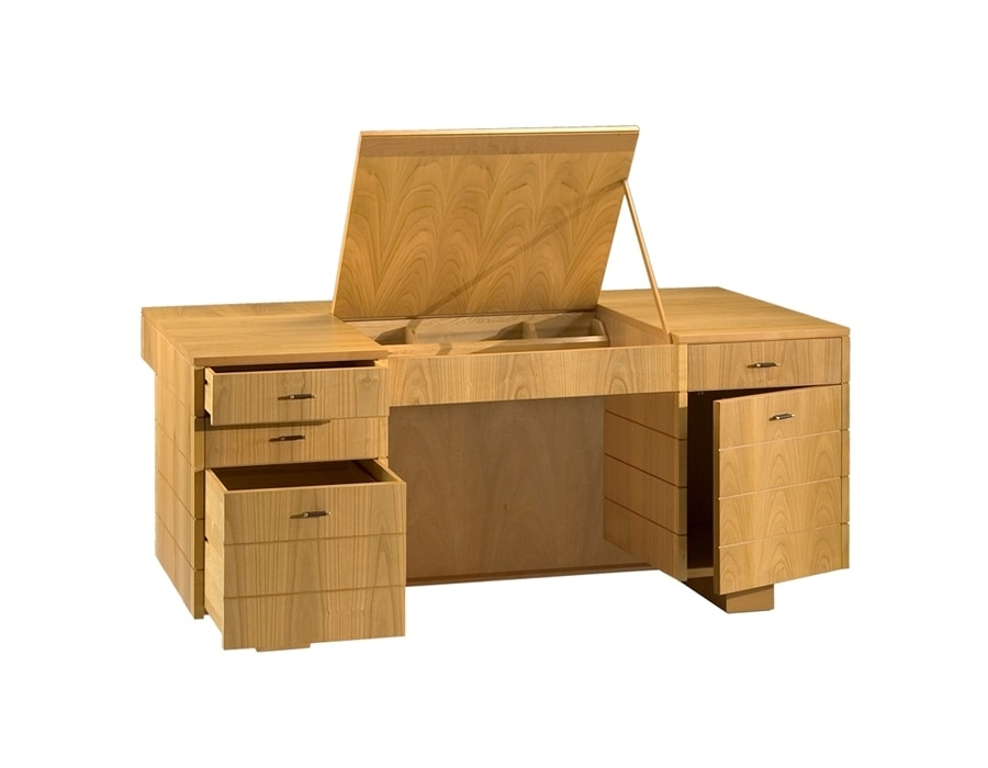 Roma 5078, Professional wooden desk