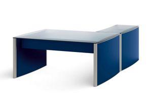 Valeo desk yunior composed 200.Y16M, Corner desk for office