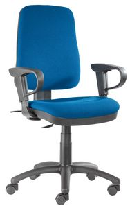 Ariel SY-CPL tall, Office task chair with high backrest