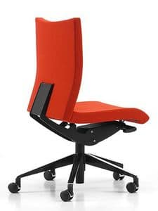 AVIAMID 3500, Chair for professional studio and office, with wheels