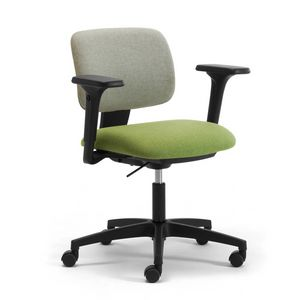 Dad, Ideal chair for smart working