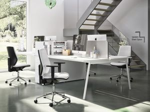 FEEL, Office task chair, with armrests