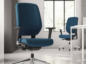 KALISTA, Operative small armchair for office