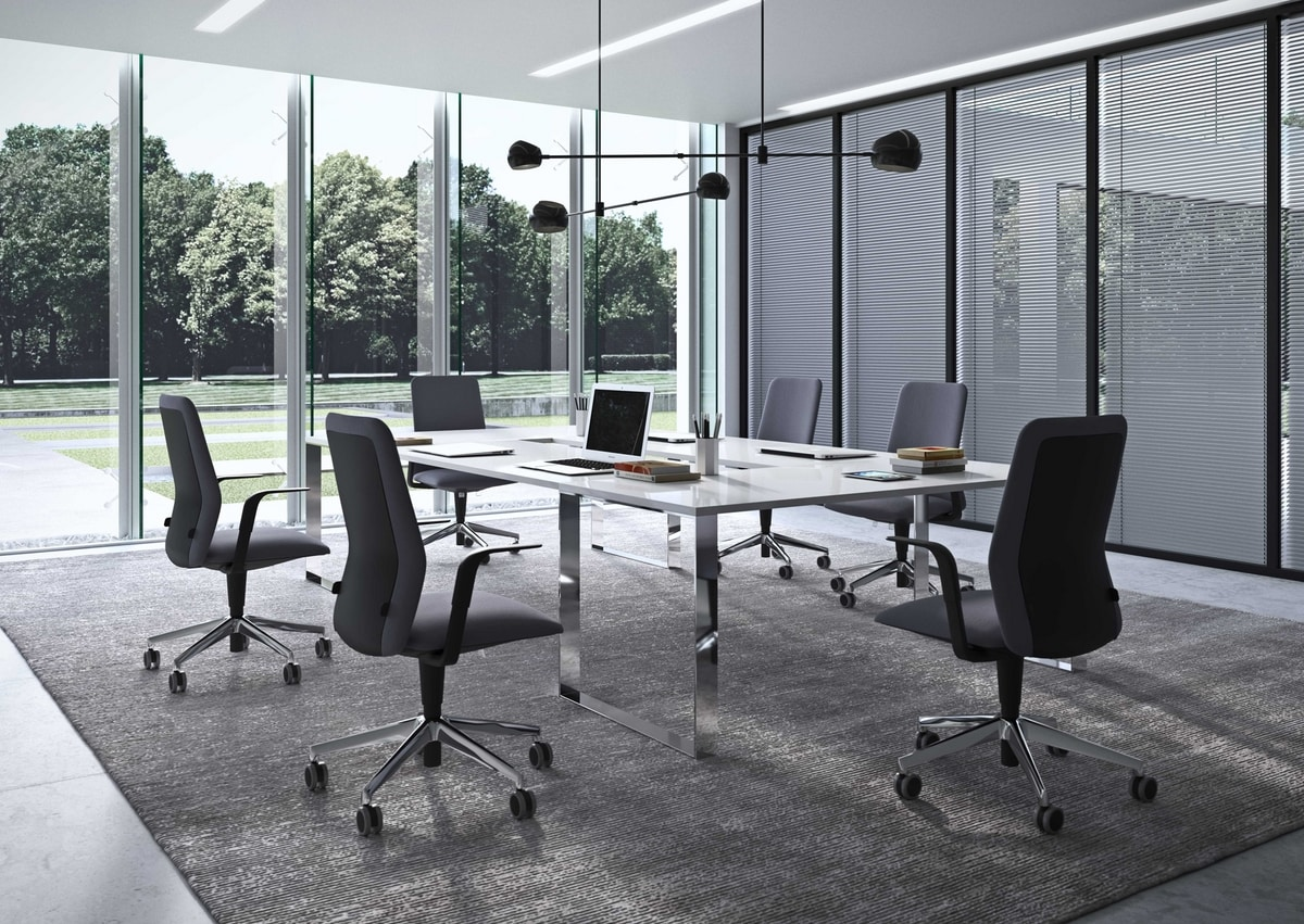 Kappa, Collection of task office chairs