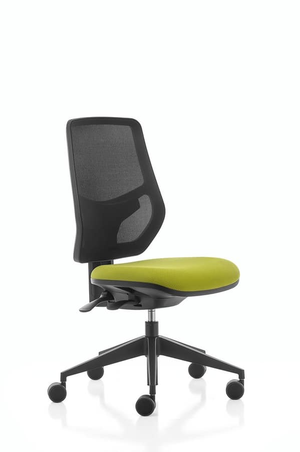 Kyton, Operative chair with lumbar support