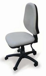 Live, Upholstered office chair