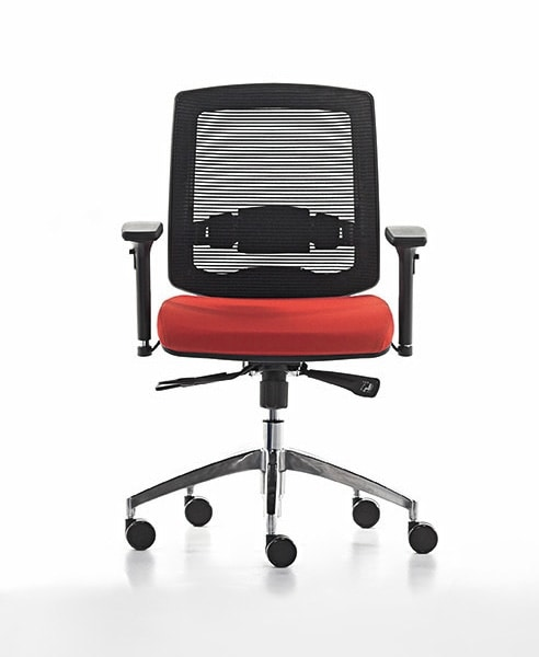New Malice 01, Task chair for office, ideal for call center