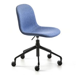 M�ni Fabric HO, Swivel chair with adjustable height