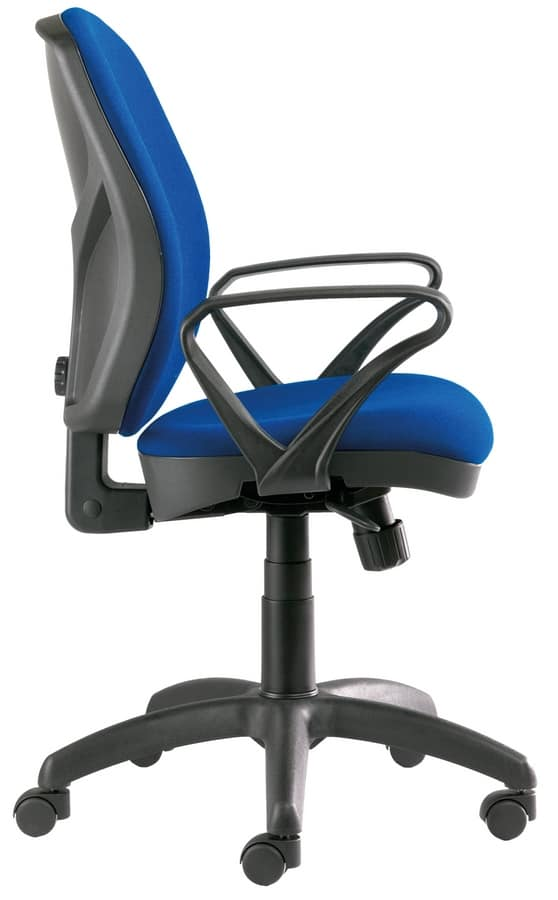 Mirage Sy Cpm Fire Ant Office Chair Logated By The Ministry Of