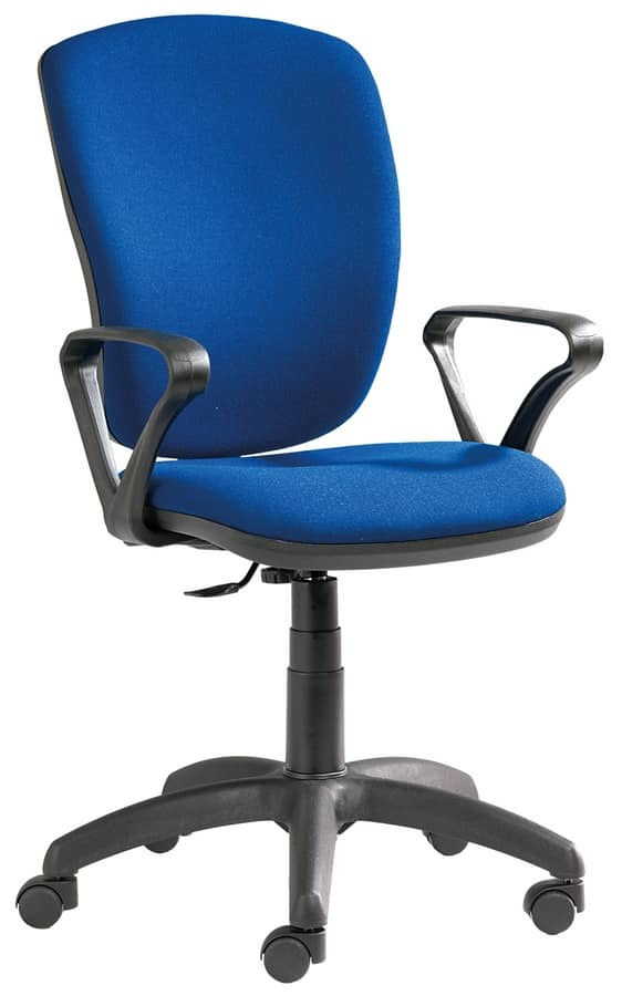 Merveilleux Mirage SY CPM, Fire Retardant Office Chair, Homologated By The Ministry Of  The