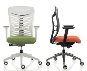 Galimberti Sedie Srl, Seating for office and waiting room