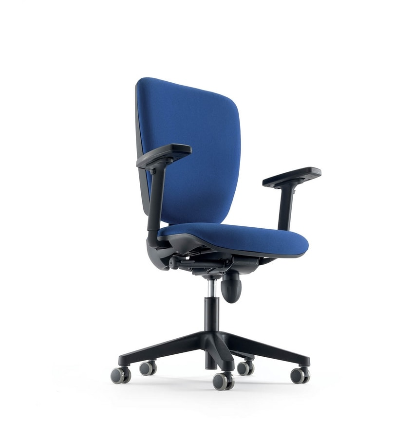 UF 325, Operational office chair